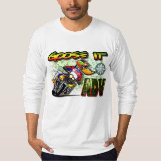 Goose iT ADV Long Sleeve T-Shirt