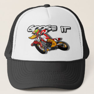 Goose It SUPERMOTO Hat