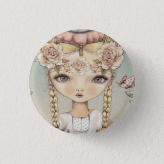 Goose Lizzy button