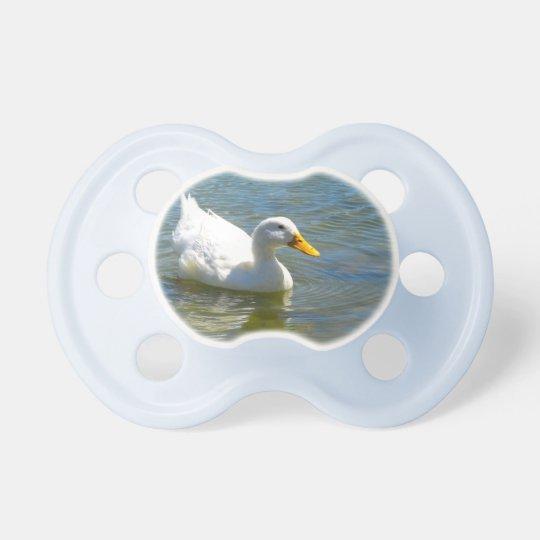 Goose Pacifier