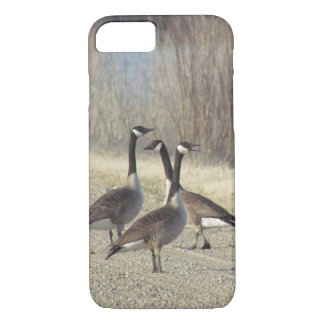 Goose phone case