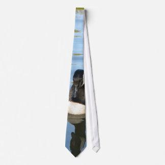 Goose Tie