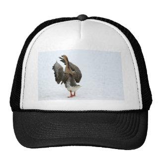 Goose Trucker Hat