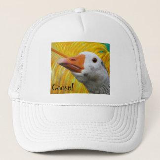 Goose! Trucker Hat