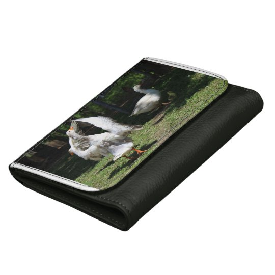 Goose Wallets For Women