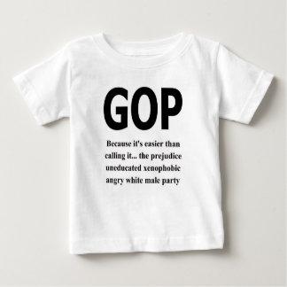 GOP# BABY T-Shirt