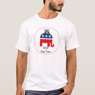 GOP Day Care T-Shirt