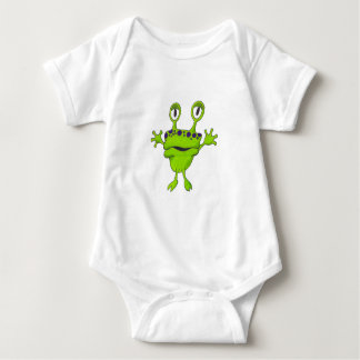 'Gop' newborn bodysuit