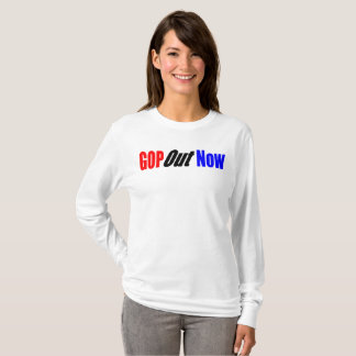 GOP Out Now T-Shirt