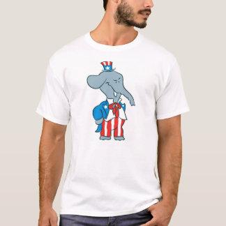 GOP Republican Elephant T-Shirt