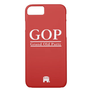 GOP Republican Phone Case