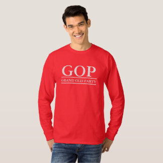 GOP Republican Shirt