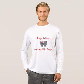GOP Satire Shirt