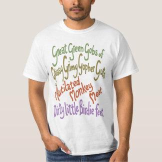 Gopher Guts T-Shirt