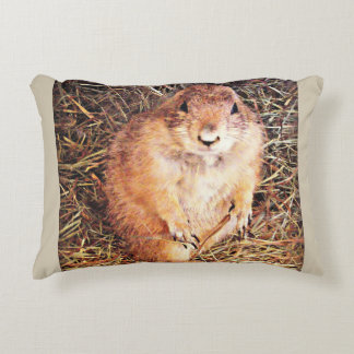 Gopher Home Decor Pillow