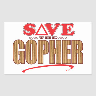 Gopher Save