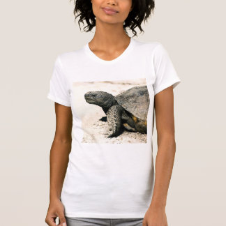 Gopher Tortoise Art T-Shirt