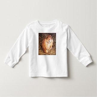 """""""Gopher You""""  Toddler Tee Shirt"""