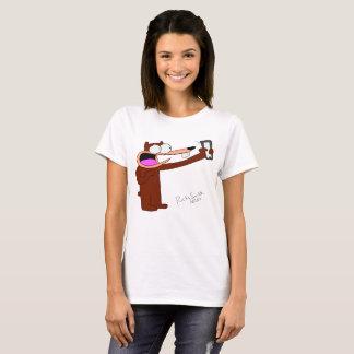 Gophey Selfie Shirt