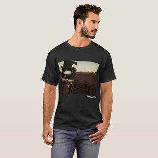 Gopro Hawaiian sunset shirt
