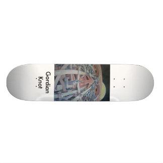 Gordian Knot Skate Deck