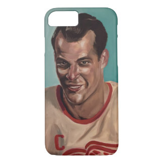 Gordie Howe Tribute Case