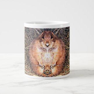 Gordo The Happy Gopher Jumbo Coffee Cup/Mug Giant Coffee Mug