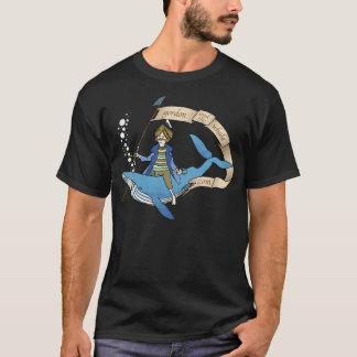 Gordon and Ye Ole Whale Shirt