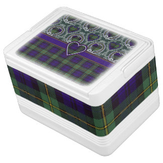 Gordon clan Plaid Scottish tartan