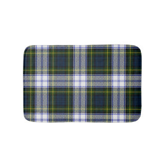 Gordon Dress Plaid Bath Mat