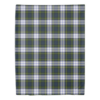 Gordon Dress Tartan Duvet Cover