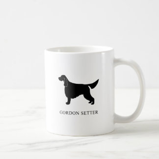 Gordon Setter Coffee Mug