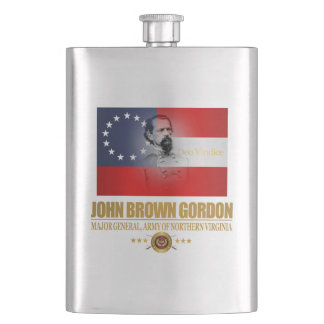 Gordon (Southern Patriot) Hip Flask