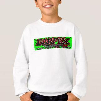 Gorfex logo sweatshirt