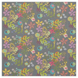 Gorgeours garden Flowers Fabric