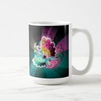 Gorgeous Butterfly Mug