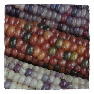 Gorgeous Colorful Corn on the Cob Trivet