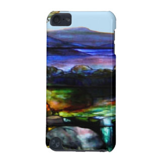 Gorgeous Colors Stain Glass Nature iPod Touch 5G Cover