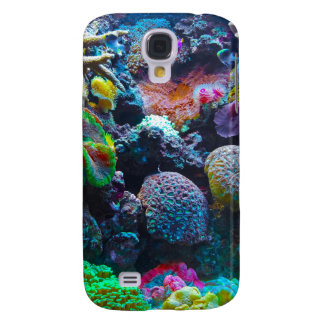 Gorgeous Coral Reef Samsung Galaxy S4 Case