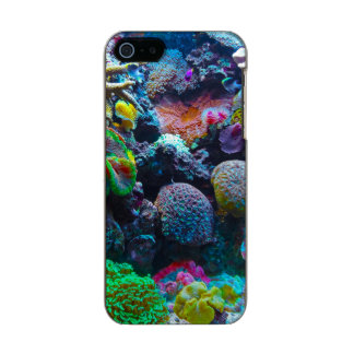 Gorgeous Coral Reef Incipio Feather® Shine iPhone 5 Case