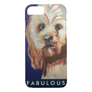 Gorgeous Dog Painting Case-Mate iPhone Case