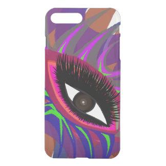 Gorgeous Eye art iPhone 7 Plus Case