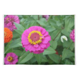 Gorgeous floral placemat, kitchen coordinate placemats