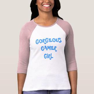 GORGEOUS GAMER GIRL T-Shirt