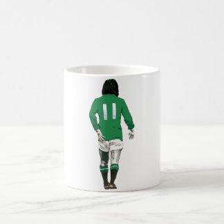 Gorgeous George (Northern Ireland) Coffee Mug