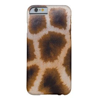 Gorgeous Giraffe Abstract Design, iPhone 6/6s Case