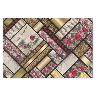 Gorgeous Inner Beauty Tissue Paper
