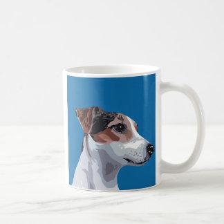 Gorgeous Jack Russell Mug