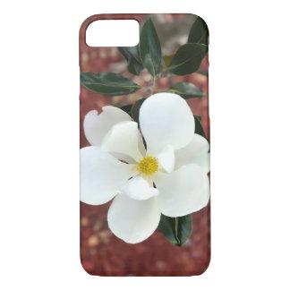 Gorgeous Magnolia Phone Case, Many Styles, Size iPhone 8/7 Case