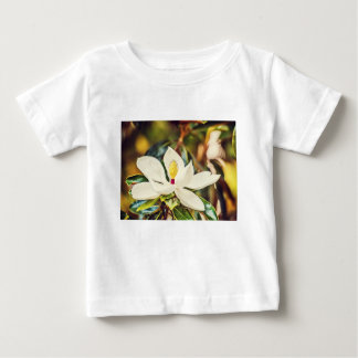 Gorgeous Mississippi Magnolia Baby T-Shirt